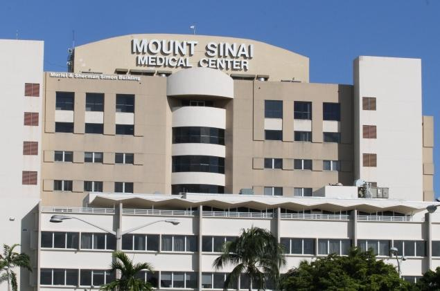 Image result for mount sinai memorial miami beach